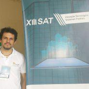 LUX no XIII Seminário de Atualização Tecnológica
