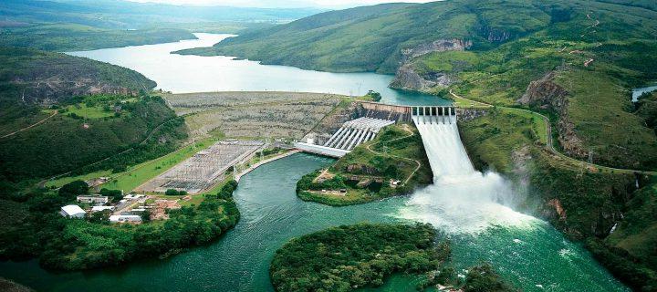 Cemig vence leilão e arremata 18 usinas hidrelétricas