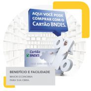 Financiamento pelo Cartão BNDES