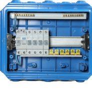 DR protege contra choques nas redes elétricas