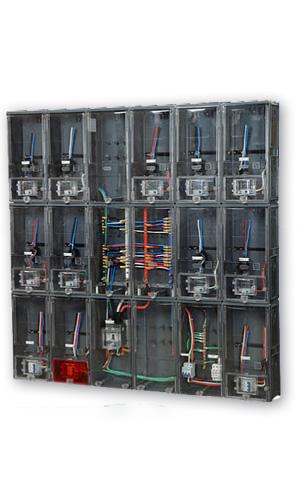 Agrupamentos de Medição Modular de Energia Elétrica – TAF